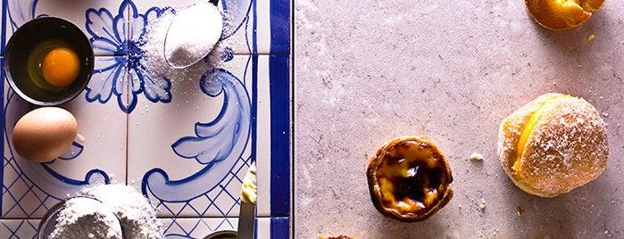 Casa Mathilde is one of Comidinhas — vencedores do Comer & Beber 2013/14.