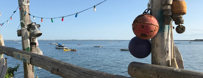 West End Boat Launch is one of Provincetown.