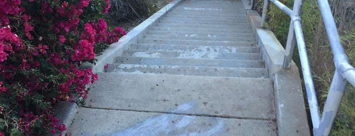 Silver Lake Avenue Stairs is one of 87 Free Things To Do in LA.