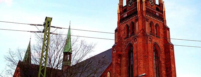 Paulskirche is one of Mein Deutschland.