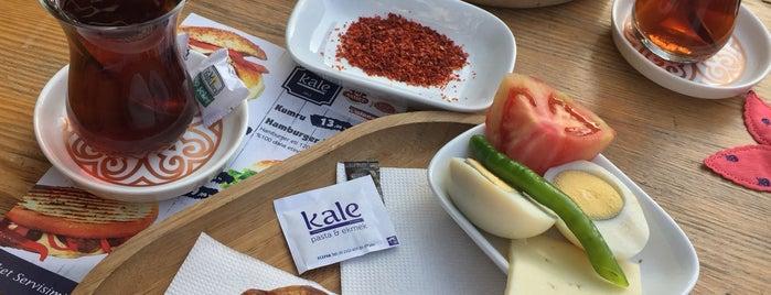 Kale Pasta & Ekmek is one of İzmir.