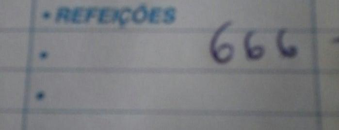 Izidoros is one of Melhores de Santana e região.
