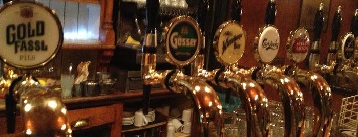 Flanagans Irish Pub is one of vienna.