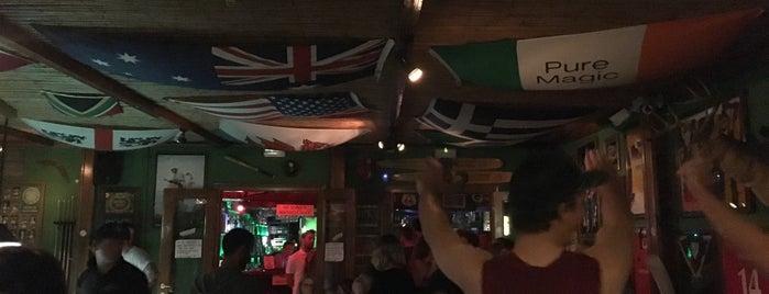 Fun Pub is one of Bars.