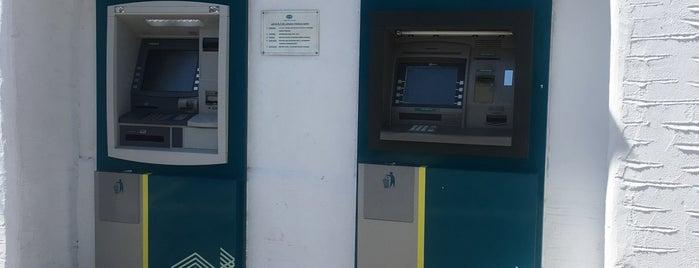 Εθνική Τράπεζα (NBG) is one of Paros Top.