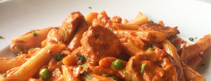 Gratzzi Italian Grille is one of Best places in Saint Petersburg, Florida.