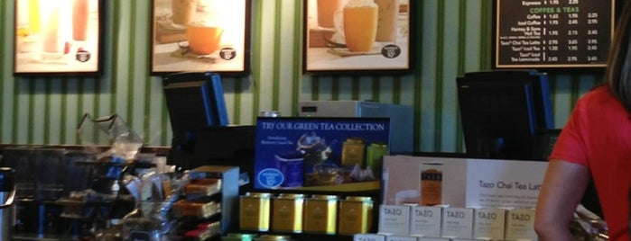 Starbucks is one of Guide to Boca Raton's best spots.