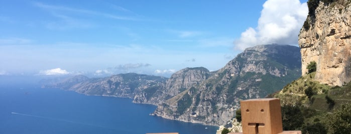 Path of the Gods is one of Italy - Summer 2012.