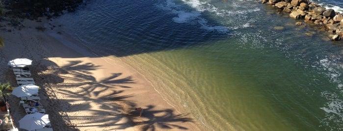 Costa Sur · Resort & Spa is one of Puerto Vallarta Hotels.