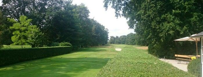 Frankfurter Golf Club e.V. is one of Golf Rhein-Main.