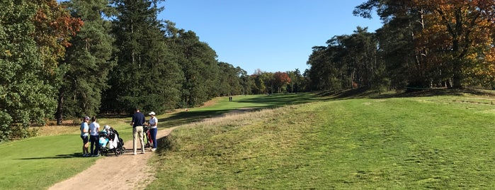 Eindhovensche Golf is one of golf course.