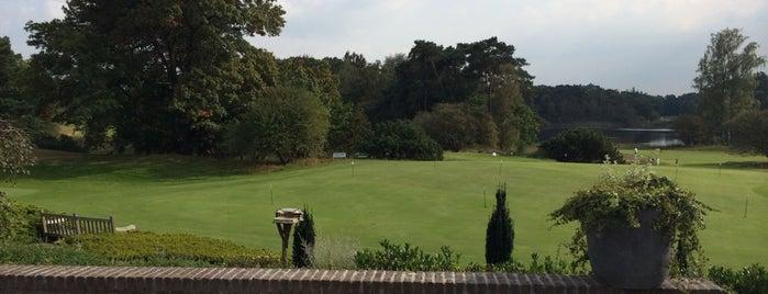 Clubhuis De Gagel is one of golf course.