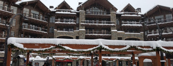 The Village at Northstar California™ Resort is one of app check!!1.
