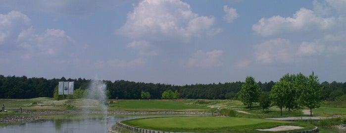 Golfclub Leipzig-Schloßpark Machern e.V. is one of Must visit places in Leipzig.