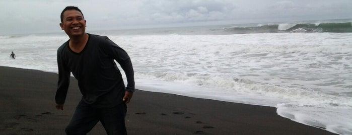 Pantai Samas is one of Wisata Jateng DIY.