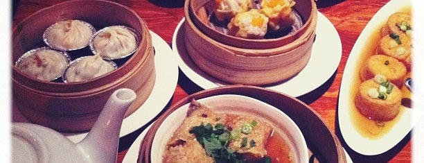 Bao Dim Sum House is one of LA: Central, East, Valleys.
