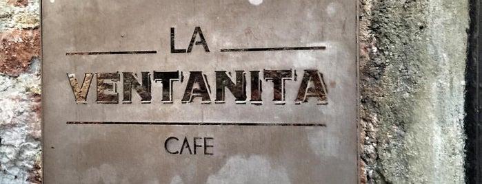 La Ventanita is one of Por conocer.