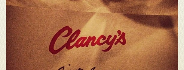 Clancy's is one of Offbeat's favorite New Orleans restaurants.