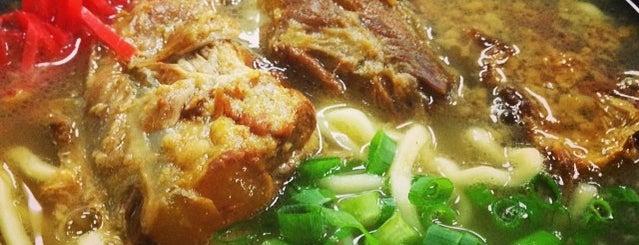 大衆食堂 ミッキー is one of ラーメン.