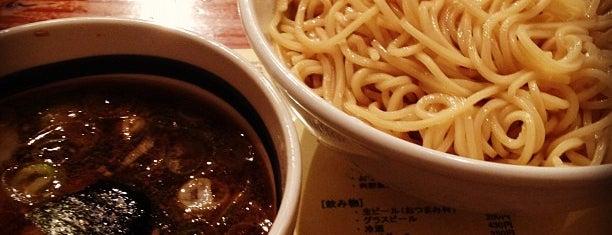武蔵小山 大勝軒 is one of ラーメン.