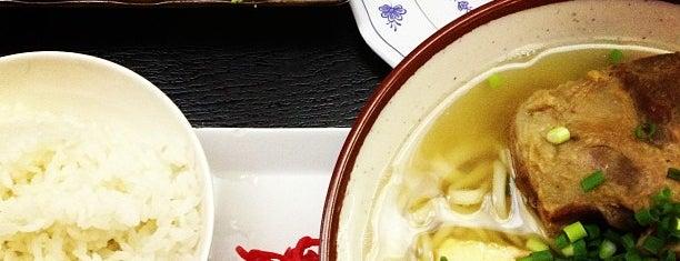 いちぎん食堂 is one of ラーメン.