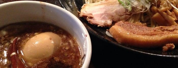 麺や すする is one of ラーメン.