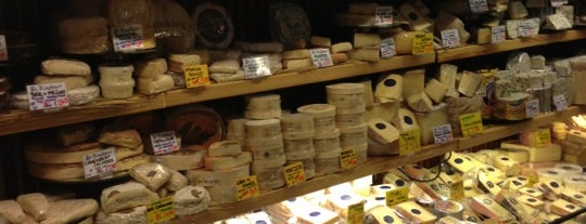 De Kaaskamer is one of The 15 Best Places for Cheese in Amsterdam.