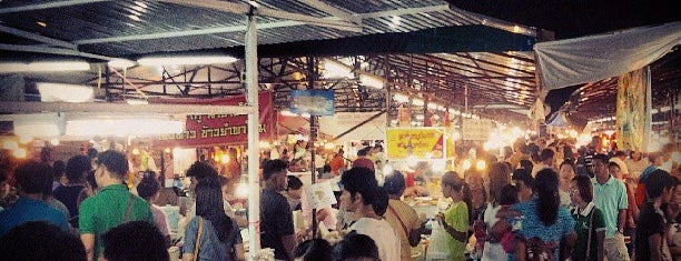 Chaofa Variety Weekend Markets is one of Must do in Phuket.