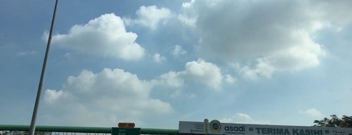 Seberang Jaya is one of Go Outdoor, MY #6.