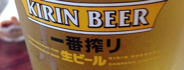 味処 きくや is one of 地元で行く場所(流山市).