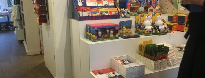 Winkel van Nijntje is one of Buy!.