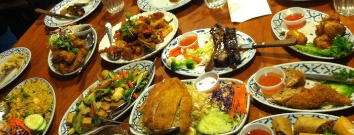 Sala Thai is one of Foodies.