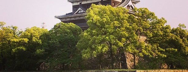 Hiroshima Castle is one of 行った所&行きたい所&行く所.
