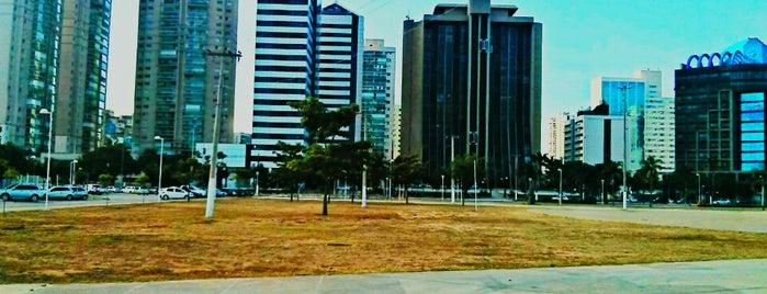 Enseada do Suá is one of Fátima.