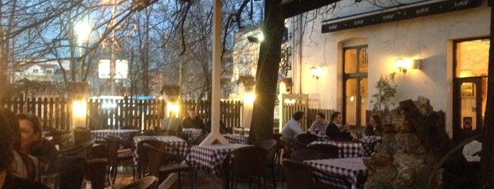 Orašac is one of Guide to Belgrade's best spots.