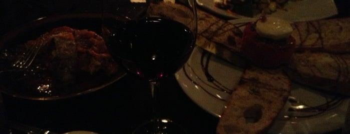 Sugo is one of Taste of Atlanta 2012.