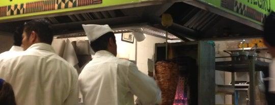 """Taquería """"El Negro"""" is one of Tacos."""