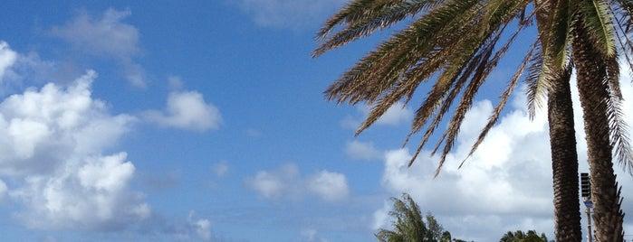 Sunset Beach Park is one of Hawaii, HI List.