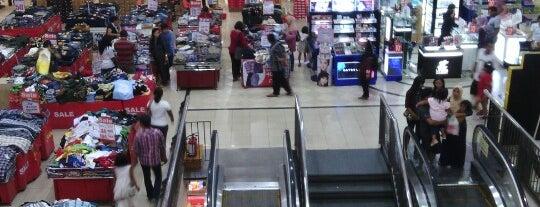 Kediri Mall is one of Best places in Kediri, Indonesia.