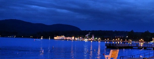 Lake George is one of Guide to Lake George's best spots.