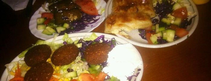 Kapadokya is one of letgo lunches.