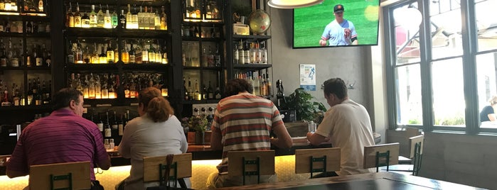 The State Room is one of SF Bay Area Brewpubs/Taprooms.