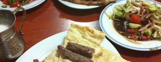 Kahyaoğlu Pide ve Kebap Salonu is one of Gourmet!.