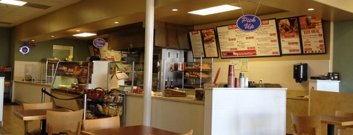 Jersey Mike's Subs is one of All-time favorites in United States.