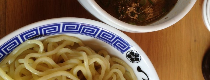 Tsujita LA Artisan Noodle is one of LA's 16 Essential Ramen Shops.