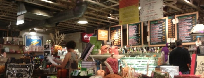 La Grande Orange Grocery & Pizzeria is one of The 15 Best Places for Breakfast Food in Phoenix.