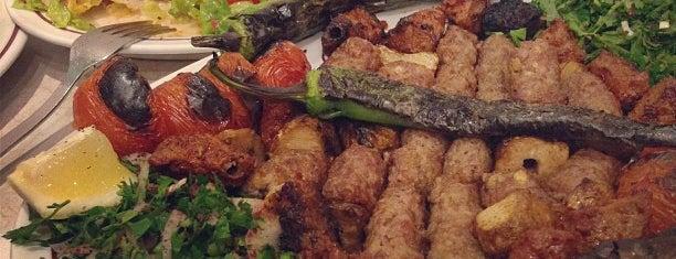 Çavuşoğlu Kebap & Baklava is one of Yeme içme.