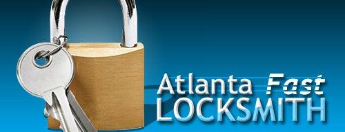 Atlanta Fast Locksmith