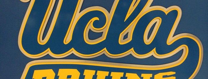 UCLA Pauley Pavilion is one of Events To Visit....