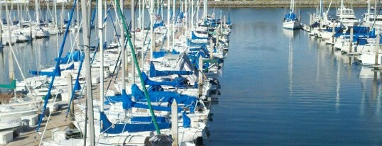 The Boathouse is one of Guide to San Diego's best spots.